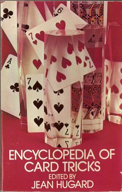 Encyclopedia of Card Tricks (B0155)