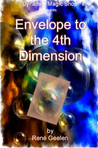 Envelope to the 4th Dimension (0778)