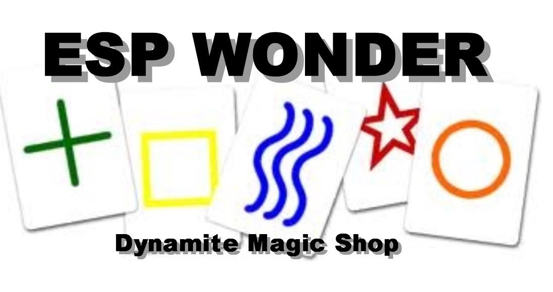 ESP Wonder Trick (2654)