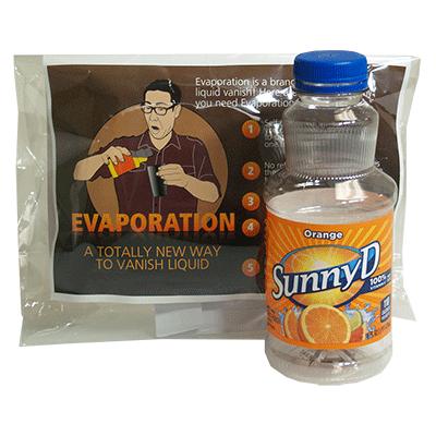Evaporation by Louie Foxx (3596)