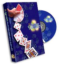 Exchange DVD (DVD186)