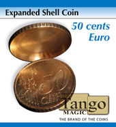 Expanded Shell 50 Eurocent (1046)