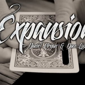 Expansion by Daniel Bryan and Dave Loosley (4322-W10)