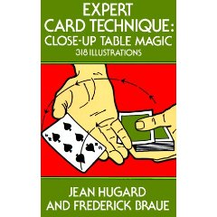 Expert Card Technique (B0158)