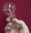 Exploding Lightbulb (0299)