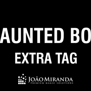 Extra Tag for Haunted Box by João Miranda (4511)