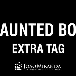 Extra Tag for Haunted Box by João Miranda (4511)