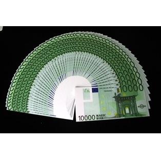 Fanning Bills Euro 50 pcs (3738)