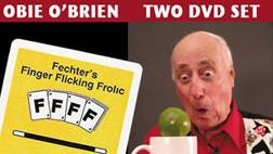 Fechters Aces and the Magic of O-Brien DVD (DVD254