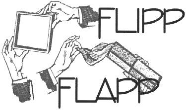 Flipp Flapp (2746X8)