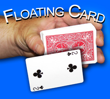 Floating Card a la Hover Card (1284)