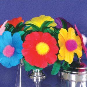 Flower Pan (0611)