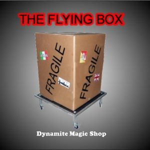 Flying Box Illusion