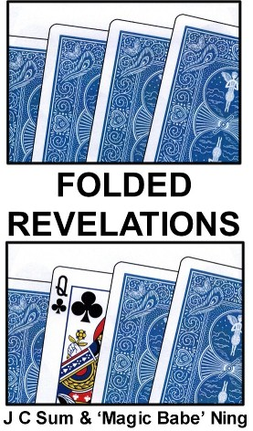 Folded Revelation Set by JC Sum (1395)