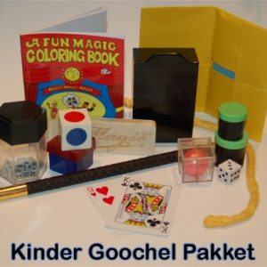 Kinder Goochel Pakket (P0003)