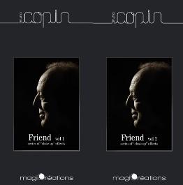 Friend 1 en 2 Pakket (2551)