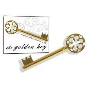 Golden Key (0137)
