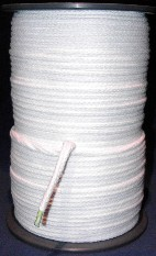 Goocheltouw 6mm Wit 200 Mtr (1269)