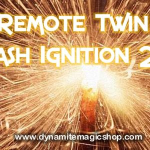 Remote Flash Twin Ignition 2.0 (4228)