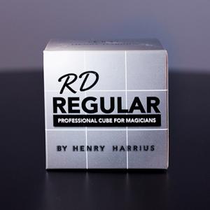 RD Regular Cube by Henry Harrius (4516)