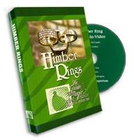 Himber Rings DVD (DVD176)