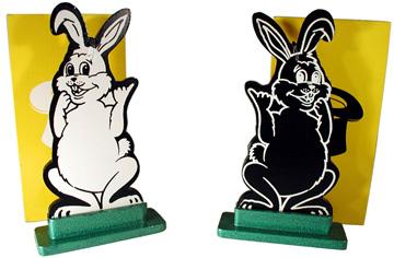 Hippity Hop Rabbits Groot (0265C4)