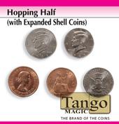 Hopping Half (0243)