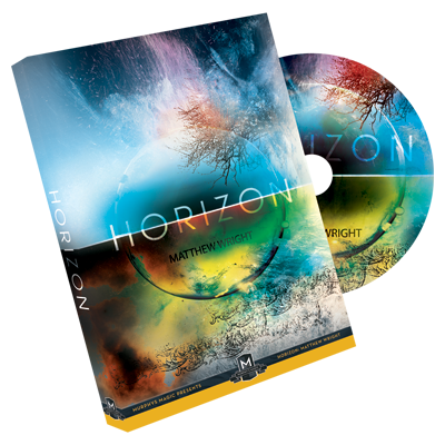 Horizon by Matthew Wright (DVD771)