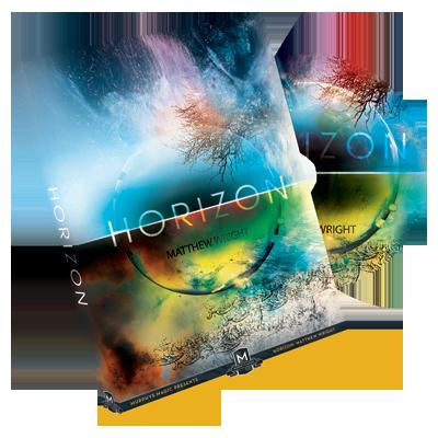 Horizon by Matthew Wright (DVD771)