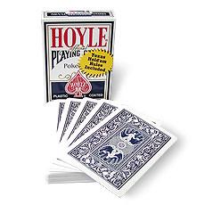 Hoyle Speelkaarten (1601)