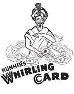 Hummer Card Jumbo (1101)