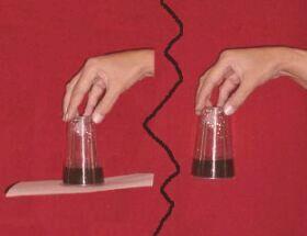 Hydrostatic Glass (1085)
