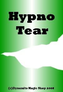 Hypno Tear / No Tear Pad Small (1253)