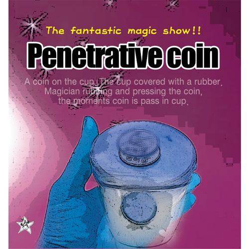 Coin Penetration Set (1289)