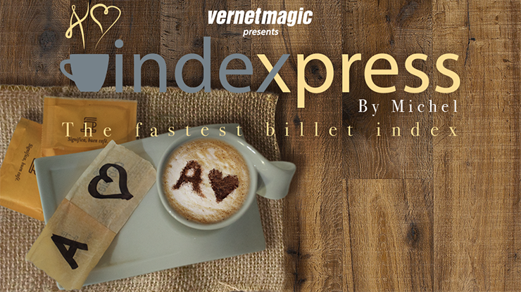 Indexpress by Vernet Magic (4561)