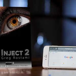Inject 2 System by Greg Rostami (4619)