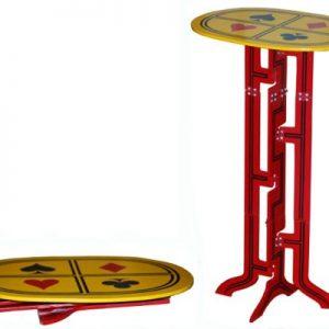 Instant Magic Table (0469L4)