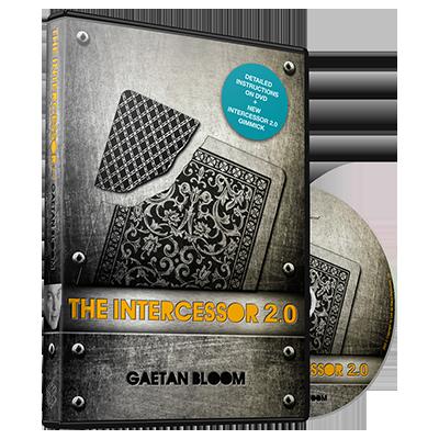 Intercessor 2.0 by Gaetan Bloom and Luis De Matos (DVD750)