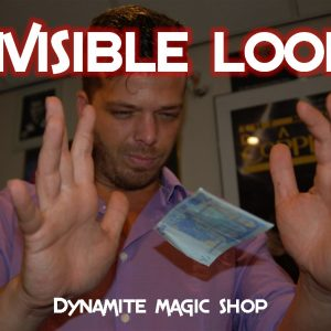 Dynamite Magic Shop Loops (1301)