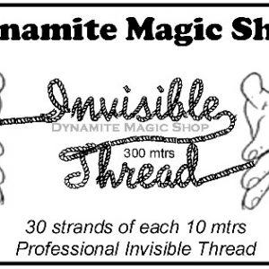 Invisible Thread D.M.S. (1655)