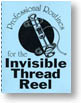 Professionele Routines voor de Invisible Thread Reel (B0085)