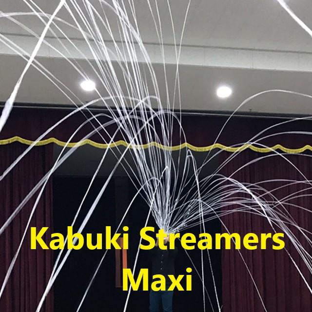 Kabuki Streamers Maxi (4665)