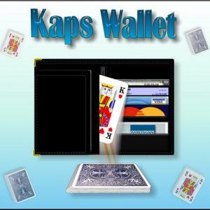 Kaps Card to Wallet (2346)