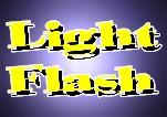Light Flash Effect by E.M. (1231)