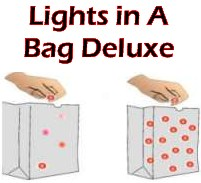 Lights in a Bag Deluxe (3334X2)