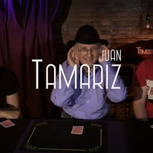 Juan Tamariz - Magic From My Heart DVD Set (DVD979)