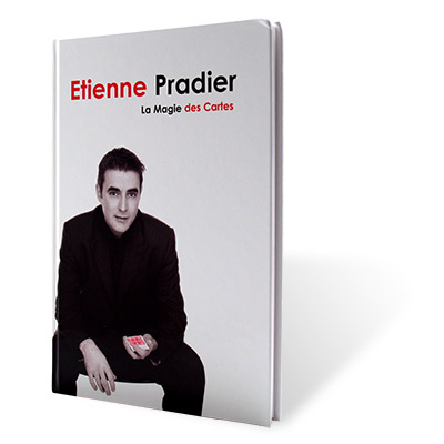 The Magic Card by Etienne Pradier Boek (B0303)