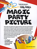 Magic Party Picture (0661X6)