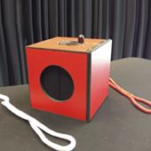 Amazing Rope Box & Video (2468-Z4)