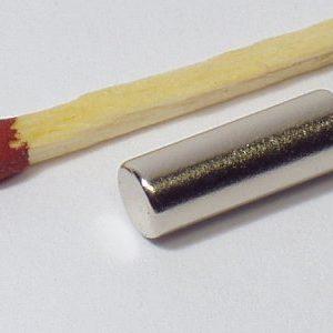 Magnetenset neodymium Staaf 5 x 14 mm (1432)